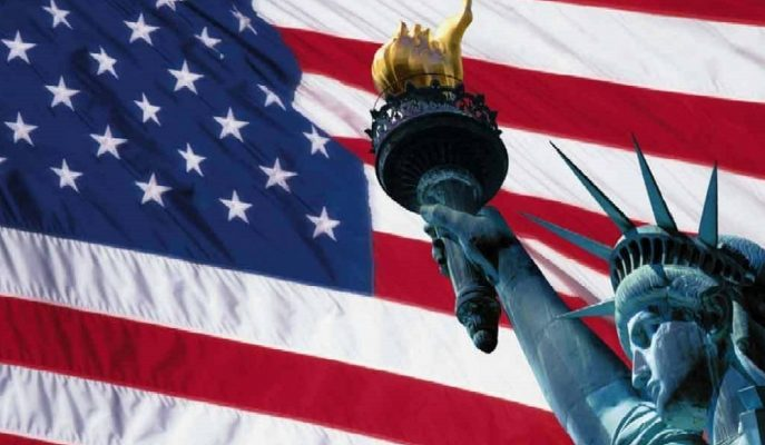 ABD'nin 2Ç19 Büyümesi Zayıflayan Verilerle %2'ye Aşağı Yönlü Revize Edildi!