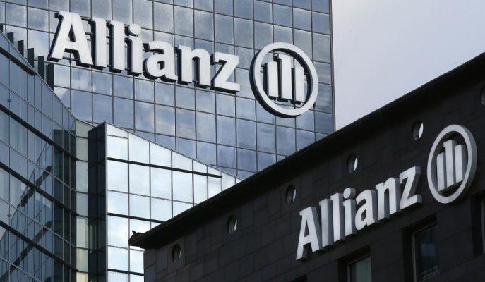 Allianz'ın 11 Yıl İçindeki Türkiye Yatırım Tutarı 1 Milyar Euro Üzerine Çıktı