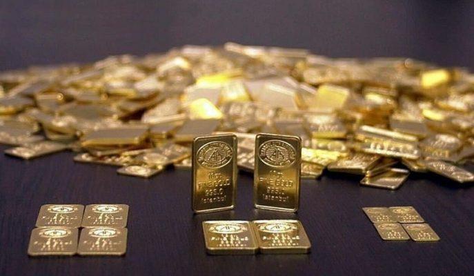 Altın Fiyatında 1600 Dolar Seviyelerini Öngören UBS, Yükselişin Süreceğini Söyledi