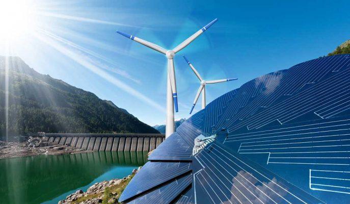 Amazon, ABD ve İrlanda için Yenilenebilir Enerji Projelerini Duyurdu