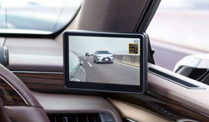 NHTSA, Yeni Nesil Araçların Kameralı Yan Aynalarını Test Etmeye Başlıyor!