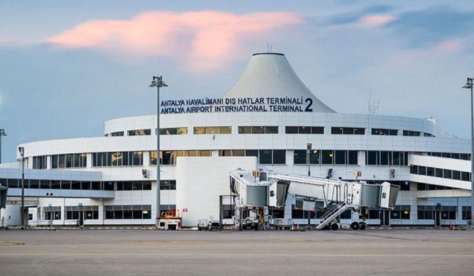 Antalya Havalimanı 7 Ayda 18 Milyonu Aşkın Yolcu Taşırken, Veriler Sevindirdi!