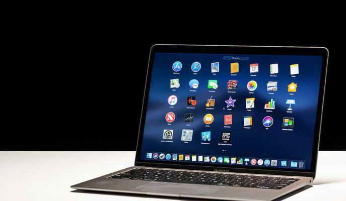 Apple 5G Destekli MacBook Modellerin 2020 Yılında Tanıtabilir
