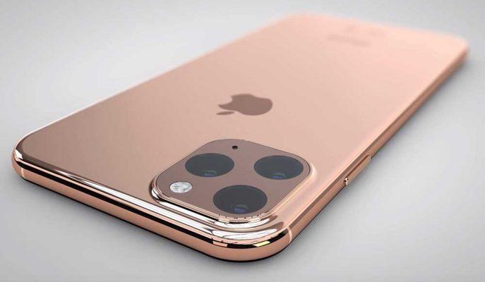 Apple'ın ABD Yaptırımları Nedeniyle iPhone Maliyetlerindeki Artışı Karşılayacağı İddia Edildi