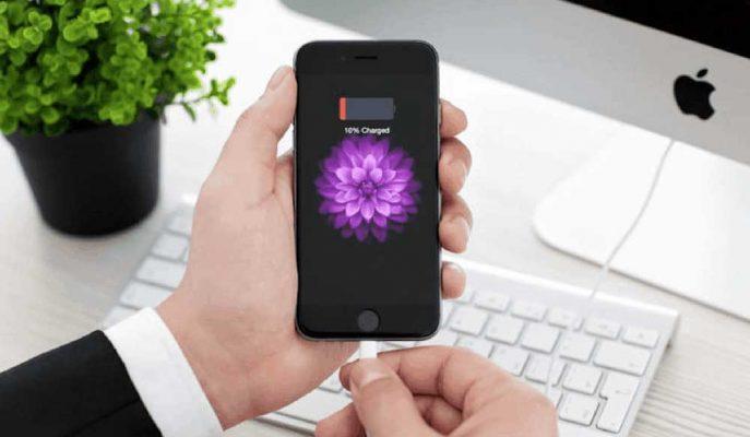 Apple iPhone'ların Batarya Değişim Uygulamasına Yönelik Eleştirilere Yanıt Verdi