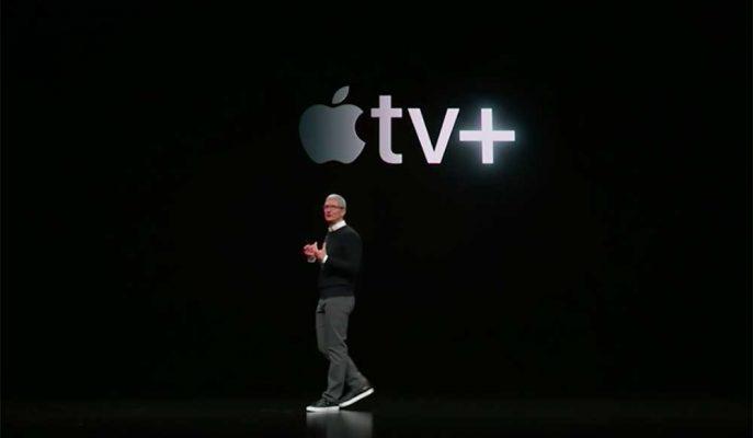 Apple TV+ Artan Bütçesi ile Çevrimiçi Yayın Pazarında Daha Fazla Söz Sahibi Olacak
