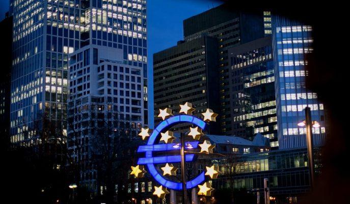 Avrupa Merkez Bankası'nın Temmuz Ayı Toplantı Tutanakları Ekonomik Yavaşlamanın Süreceğini Söylüyor!