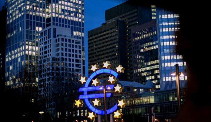 Avrupalı Banka Yöneticileri AMB'nin Düşük Faiz Tutumundan Endişeli