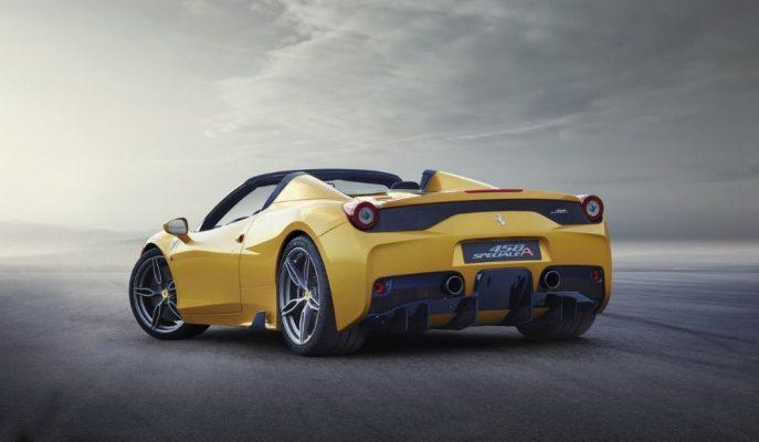 Avustralyalı Ferrari Sahiplerine Kötü Haber!