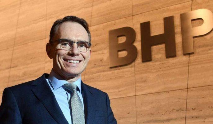 BHP CEO'su Devasa Kâra Rağmen Küresel Ekonomi Konusunda Endişeli