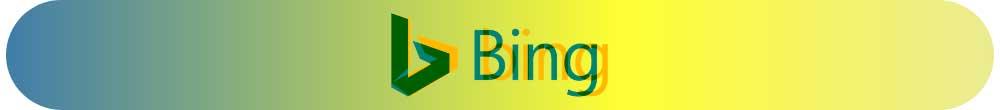 Bing Kullanın