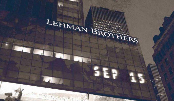 Bir Sonraki Pazar Satışı Lehman Brothers Çöküşü Gibi Olabilir ...