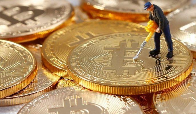 Bitcoin Temmuz Ayından Beri İlk Kez 11 Bin Dolar Üzerine Sert Yükseldi!