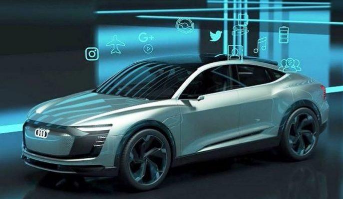 Mercedes ve BMW'nin Ortak Olduğu Otonom Araç Ekibine Audi de Dahil Olabilir!