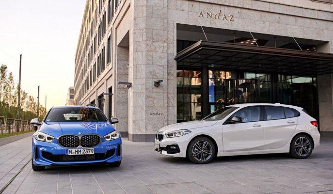 Alpina, BMW'nin Önden Çekişli Araçlarına Çalışma Yapmayacak!!
