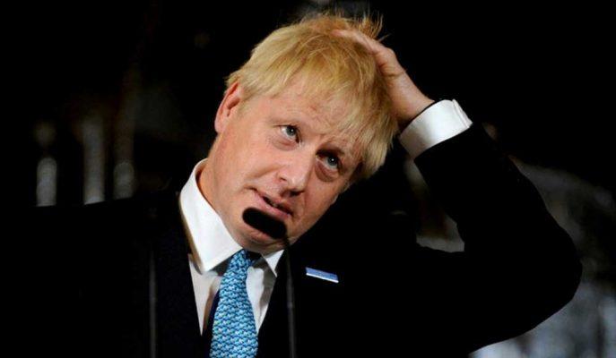 Boris Johnson, İngiltere Piyasalarını Zorlayan Brexit için AB Liderleriyle Görüşecek