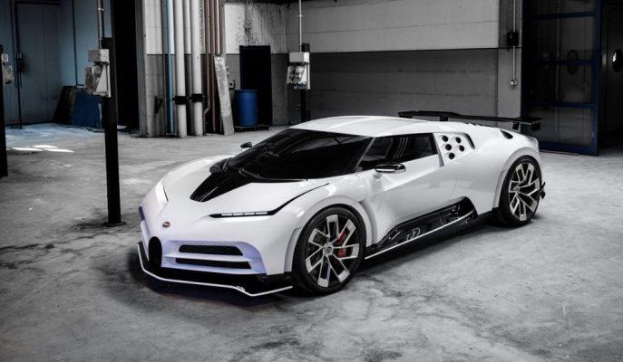 """Bugatti: """"Ferrari Gibi Olmayacağız"""""""
