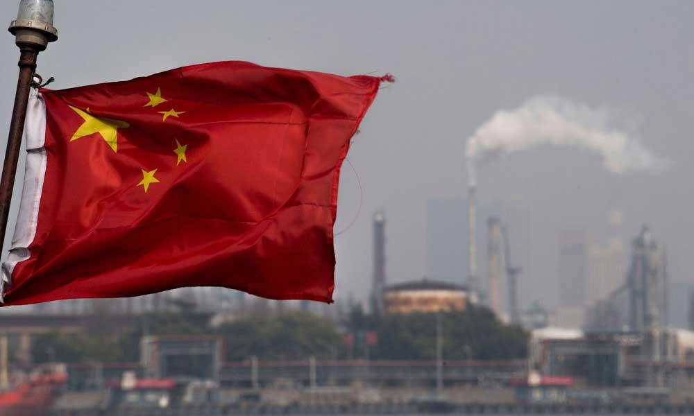 ABD Petrolü, Ticaret Savaşında Çinin Sonraki Hedefi