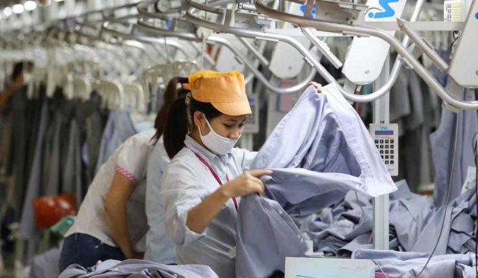 Çin'den Yapılan Giyim İthalatının %92'si 1 Eylül Tarifelerinden Darbe Yiyecek!