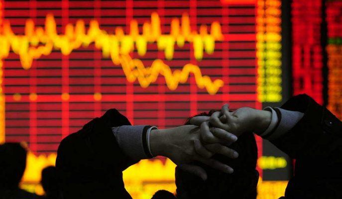 Çin Kendi Ekonomisi Üzerine Bahse Girdiği için Ticaret Savaşı Konusunda Bekleyecek