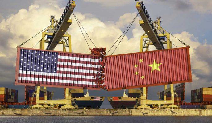 Çin'den ABD'ye Ticaret Konusunda Karşı Önlemler Tehdidi Geldi