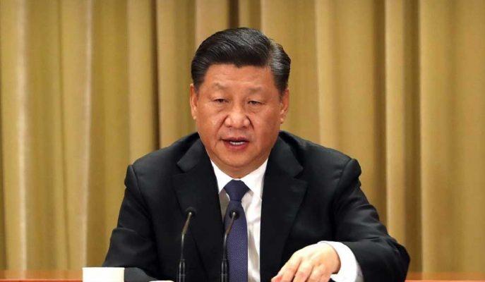 Çin'den ABD'ye Uyarı: Eylemlerini Durdur Veya Sonuçlarıyla Yüzleş!