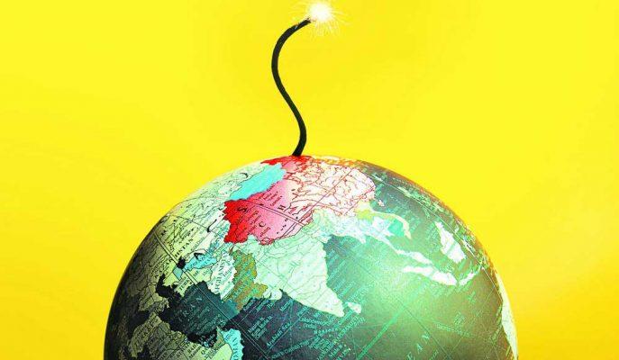 Çin'in Devasa Borcu Daha Fazla Göz Ardı Edilemez