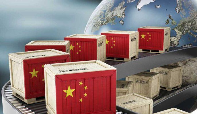 Çin'in Öncelikleri, Ticaret Savaşı ile Hong Kong Huzursuzluğunu Çözmek