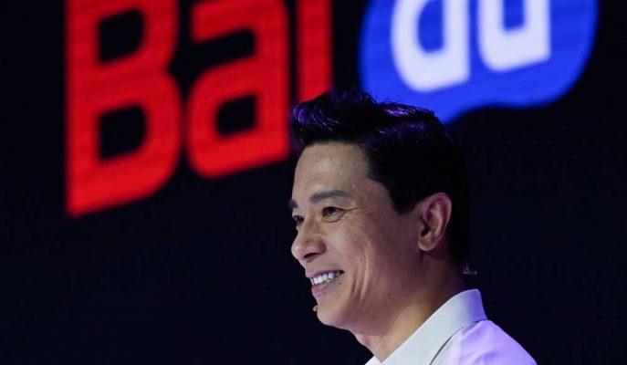 Çinli Baidu'nun Hisseleri Güçlü 2Ç19 Bilançosunun Ardından Yükseldi