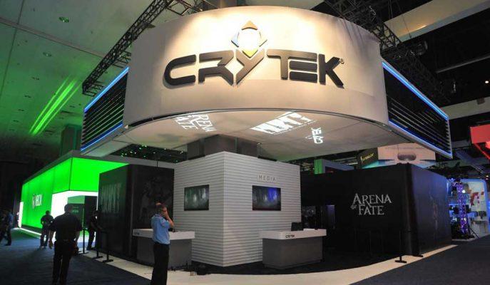 Crytek Gelecek PlayStation ve Xbox Konsollarının Teknolojisini Değerlendirdi