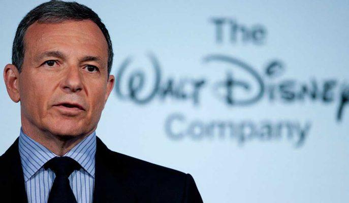 Disney Hisseleri Beklentileri Karşılayamayan Üçüncü Çeyrek Raporuyla Düştü