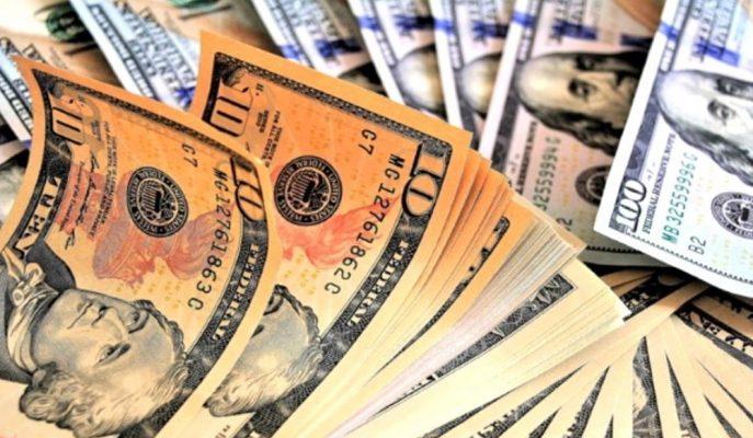 Dolar Düşüş Eğilimiyle 5.53 Seviyelerindeyken, Türk Lirası Değer Kazancını Sürdürüyor