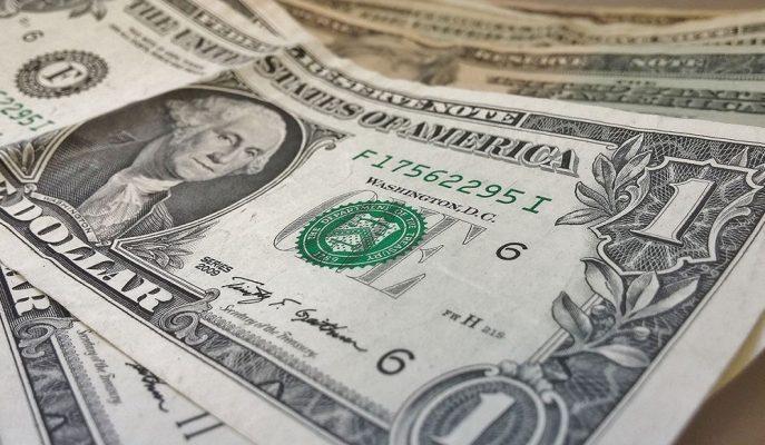 Başlangıçta Yükselişte Olan Dolar/TL Enflasyon Verileriyle 5.55 Seviyelerine Geriledi!