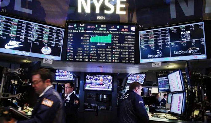 Dow, 2019'un En Kötü Gününden Toparlanmaya Çalışırken Olumsuz Seyrini Sürdürüyor