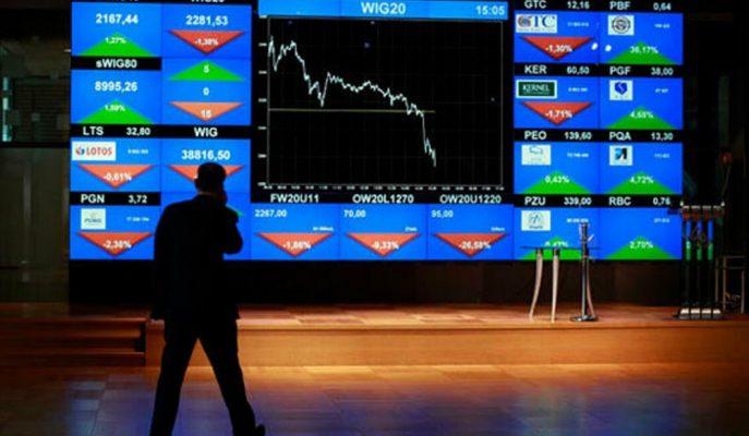 Dünya Borsalarının Değeri 8 Trilyon Dolarlık Artışla Hedeflenen Milli Gelir Seviyesinde!
