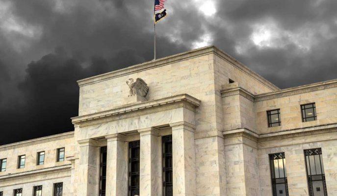 Durgunluk Gelirse FED Ekonomiyi Korumak için Yeterli Güce Sahip Olmayabilir