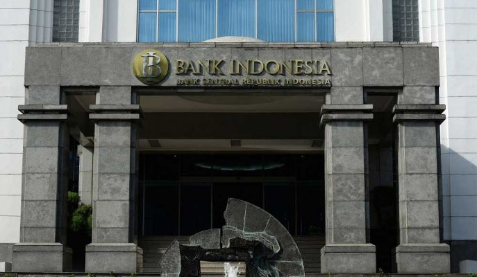 Endonezya Merkez Bankası İki Ayda İkinci Kez Faiz Oranı Düşürdü