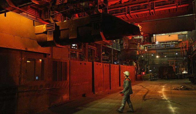 Endüstriyel Durgunluk İlan Eden Barclays, Satış Tahminlerine Dikkat Çekti