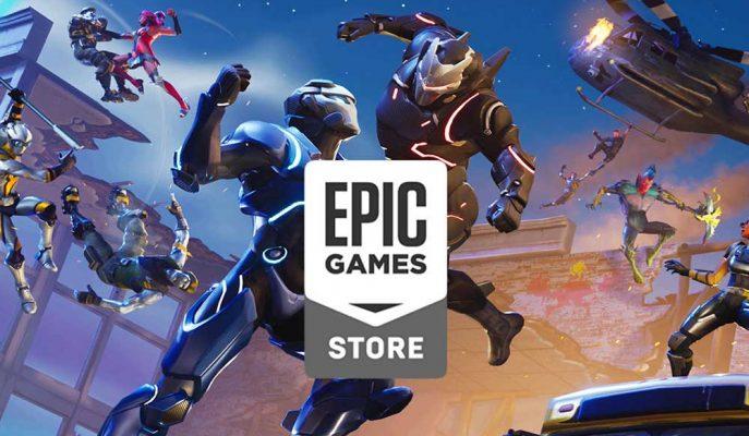 Epic Games Store'a Farklı Platformlar ile Entegrasyonunu Artıracak Özellikler Geldi