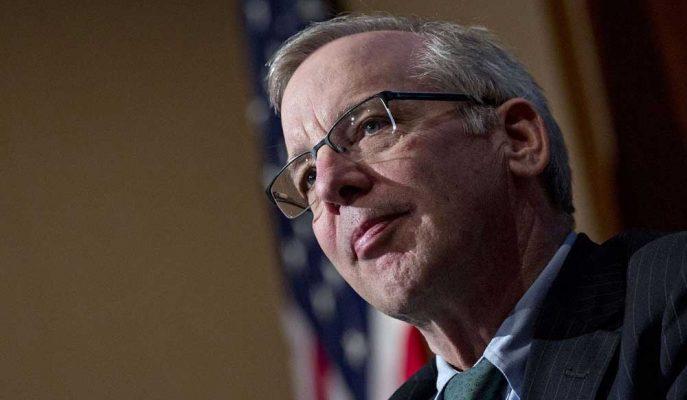 Eski Başkan Dudley: FED Trump'ın Ticaret Savaşına Yardım Etmemeli