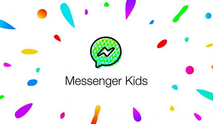 Facebook'un Çocuklar için Sunduğu Messenger Kids'in Kullanıcı Gizliliğini İhlal Ettiği Söylendi
