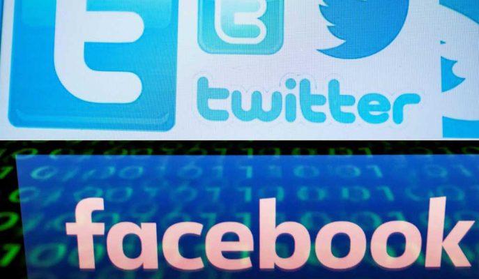 Facebook ve Twitter Çin Hükümeti Adına Çalışan Sahte Hesapları Uzaklaştırdı