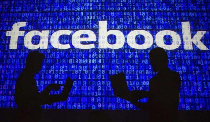 Facebook Yalan Haber Paylaşımı Yapan Orta Doğu Kaynaklı Hesapları Kaldırdı
