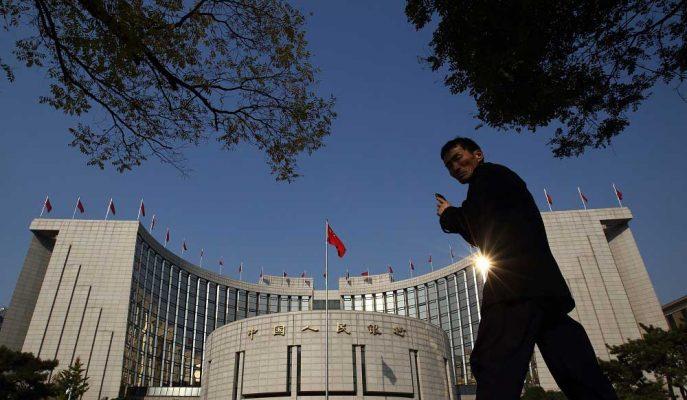 FED İndirimiyle Çin Merkez Bankası'nın Endişeleri Bir Miktar Azaldı