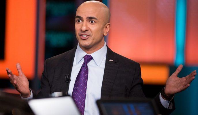Minneapolis FED Başkanı Kashkari: Faiz İndiriminin Yanında Sözlü Olarak da Yönlendirilme Yapılmalı