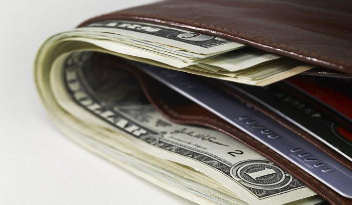 FED Sonrası 5,62'yi Gören Dolar/TL Yeniden Düşüşe Geçti