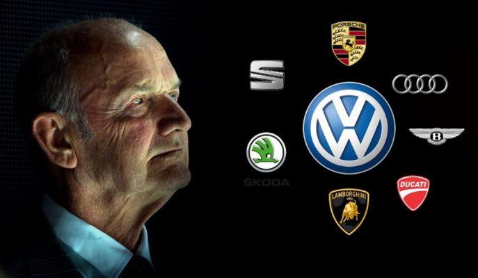 """Audi'nin Babası Porsche'nin Torunu Efsane Yönetici """"Ferdinand Piech"""" Hayatını Kaybetti!"""