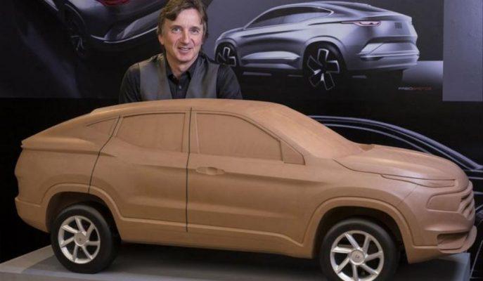 Fiat Fastback SUV'un Üretimine Çok Az Bir Zaman Kaldı!