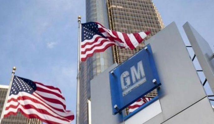 General Motors Çin Darbelerine Rağmen K.Amerika'da Rekora Koştu!