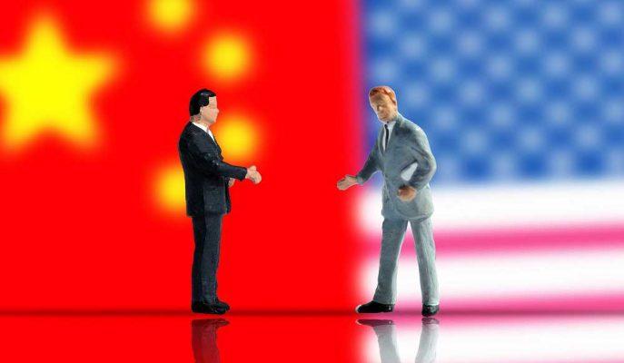 Goldman Sachs, 2020 Seçimlerinden Önce ABD-Çin Arasında Bir Anlaşma Beklemiyor